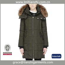 2014 Latest Real Fur Fashion Shiny High Quality Winter Elegant Unique Women Winter Coats