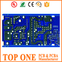 OEM FM Telephone Transmitter PCB board supplier