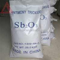 paint fire retardant(antimony trioxide )
