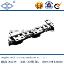16B WA-2 WK-2 precision short pitch conveyor chain attachments