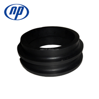 High Density Slurry Transfer Vertical Pump Rubber Spares Oil Ring