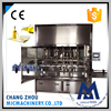 8 nozzles Liner Automatic Soybean Oil/cooking oil fillling machine