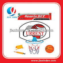 Basketball stands set,Sport game toys