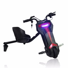 250Cc Atv Trike Electric Drifting Hoverboard Tricycle Scooter
