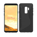 NS line design mobile phone cover For Samsung S9 plus tpu case