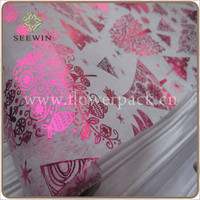 hot sale design focus gift wrap