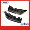 auto carbon bodykits FOR BMW E46 3 series MT Style 2002 2003 2004 front bumper lip canards