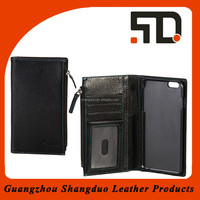 US Selected Products Quality Leather Cheap Cell Phone Case