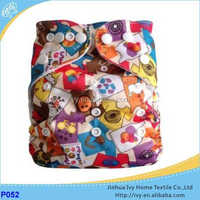 OEM factory good quality all in one size pul sweet baby diaper