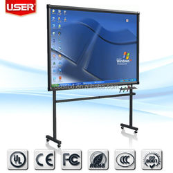 Good quality promotional lcd usb touchscreen computer monitor