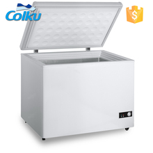 DC-250F Solid Door Multifunction Deep Cheapest Chest Freezer