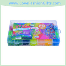 Loom Rainbow Bands Kit Rainbow Bands Loom Kit For Kids