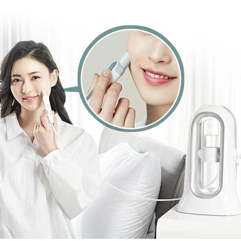 Best Selling Products Home Use Mini Hydra Aqua Peel Facial Machine