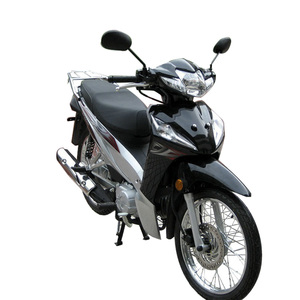 Cheap Import Motorcycles 110CC Cub Bikes Cub Moto For Philippines