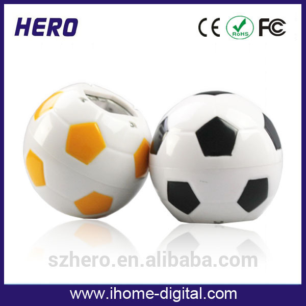 buy direct from china factory gift items for doctors football shape gift box