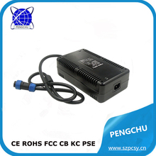 electroplating and anodizing rectifiers switching power supply 250w 15V 16.7A