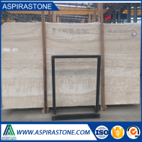 italian marble ivory colour tiles travertine