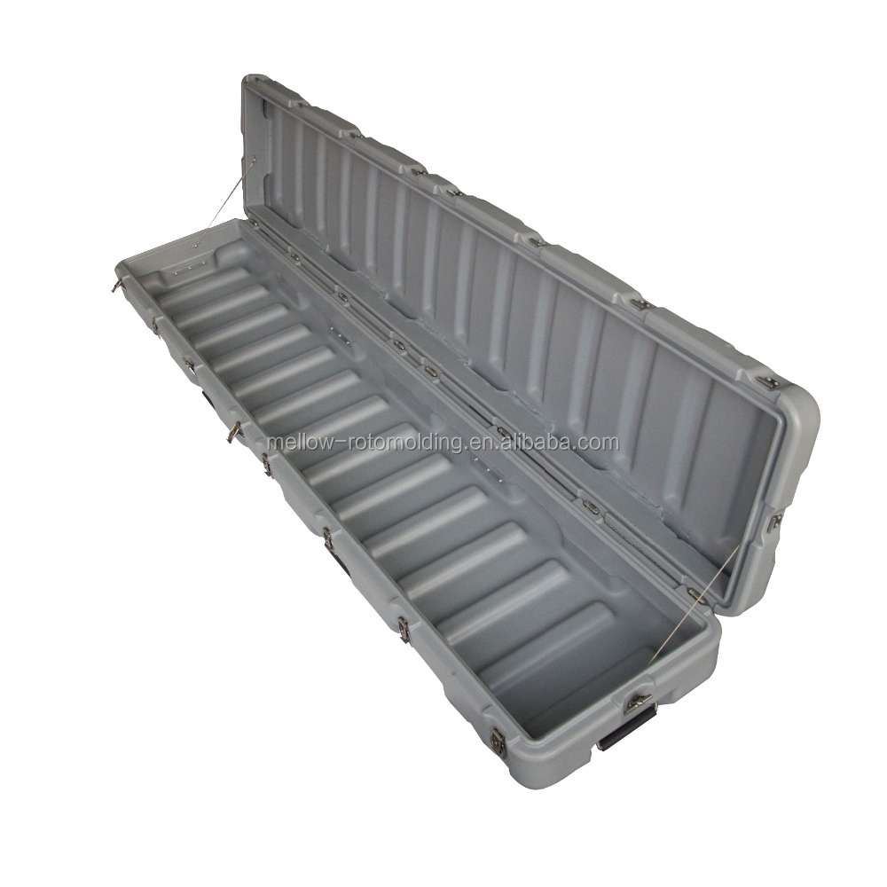 Long tool box instrument box hand tool case kit best mobile tool box