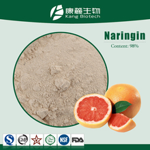 Biologically Active Food Supplements Grapefruit extract Naringin Powder
