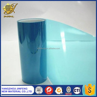 Blue Rigid PVC Film for Thermoforming Packing