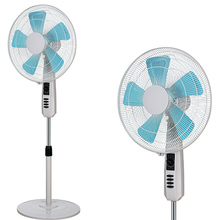 "CE CB 12""14""16""18""20""22"" hot electric stand fan with remote control factory"