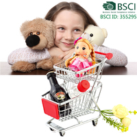 mini shopping cart toys for kids
