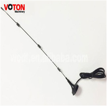 free samples Cheapest 1.6M 15db High gain Fiberglass Wifi gsm phone with external wireless 2.4ghz omni outdoor antenna