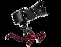 camera mini gorilla tripod for smartphone