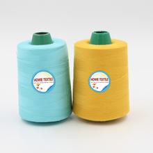 40s/2 Core Spun Combed Cotton Polyester Sewing Thread