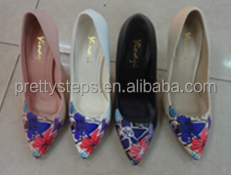 Latest pictures of shoes last Pretty Steps your own brand shoes