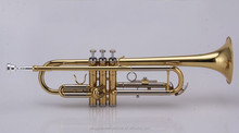 standard trumpet for beginners and students brass musical instruments