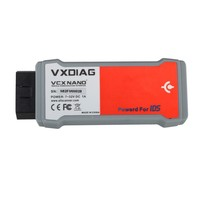 Free Shipping Car Tool VXDIAG VCX NANO For Ford/Mazda 2 in 1 with IDS V98 VXDIAG VCX NANO