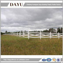 High Quality Wholesale DY404 Plastic Profile Fence