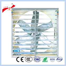 Luxury square axial energy saving centrifugal fan price