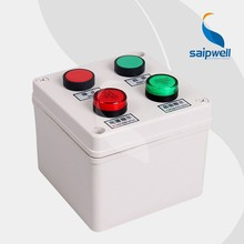 Saipwell Electric Winch Control Box Open Box Remote Control