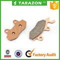 Chinese Sintered Brake Discs Pads For YAMAHA YZ WR F Off Road Parts