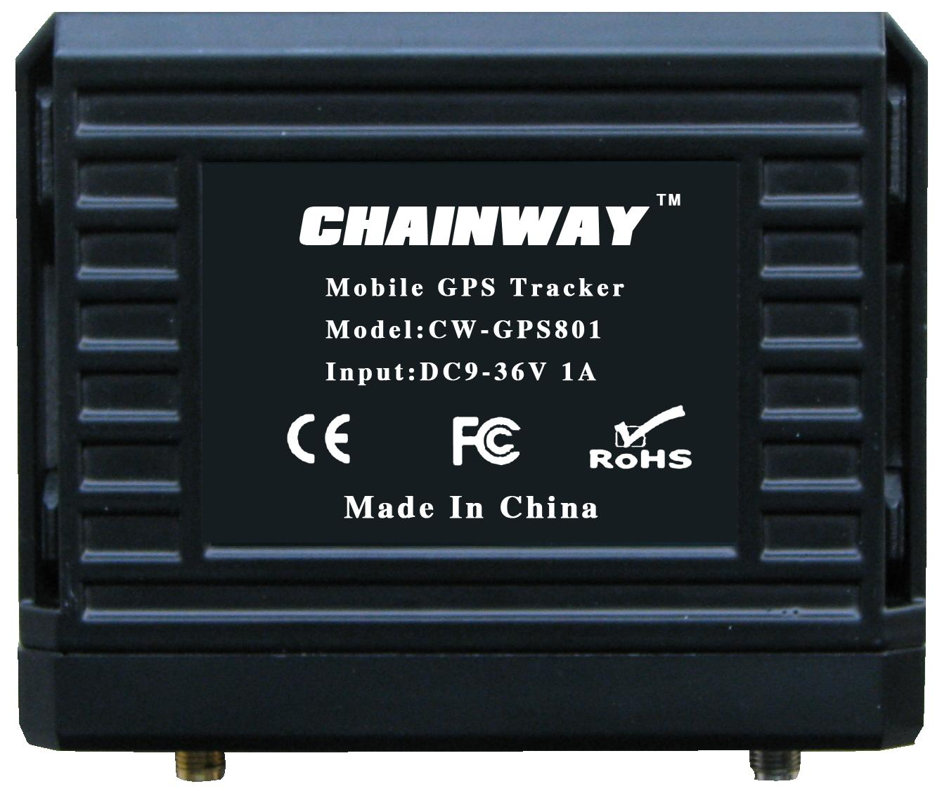 diagnostic obd,vehicle gps tracker factory,support LCD,camera, Canbus, OBD II, CW-801