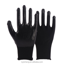 nitrile gloves malaysia for farming industry use ,Safety Cuff Gloves