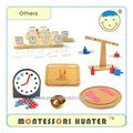 Montessori Toys Other Series for school educational toy