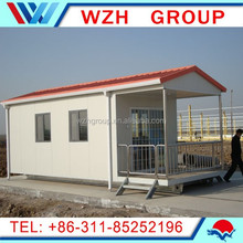 foshan kiosk hotel prefab shipping container homes/container homes for sale