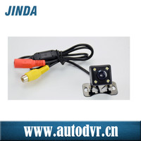 Made in China popular model LED/IR lights optional hyundai verna rearview camera
