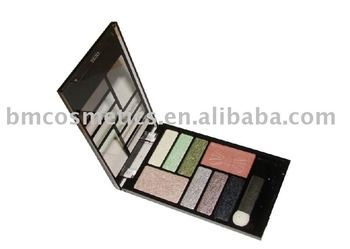 new design shimmery wet eyeshadow