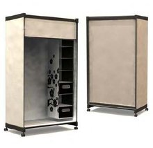 Hot! Modern folding closet wardrobe