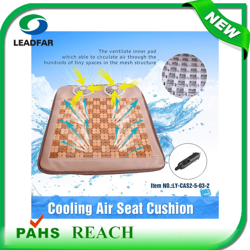 CAS2-12-3 Air Conditioning Fan Cooling Car Seat
