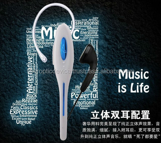 N9600 Wireless Bluetooth Headset Earphones Music Stereo Headphones For iPhone 5 5S 6 Sumsang