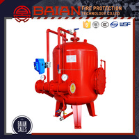 China Foam Concentrate Tank Price Manufacturer