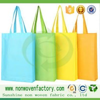 Good quality polypropylene material non woven bag making material