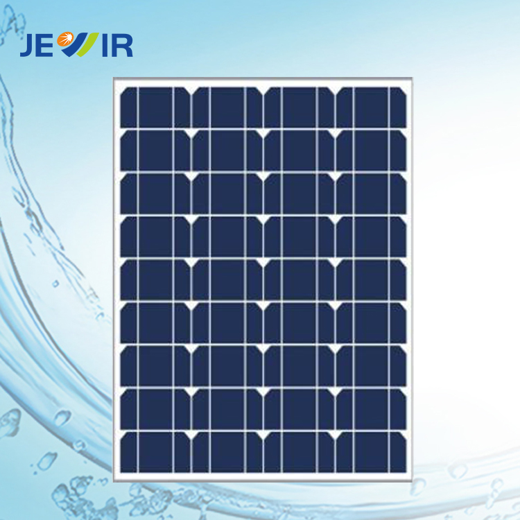 300W Mono Solar Panel for On and Off Grid Power System