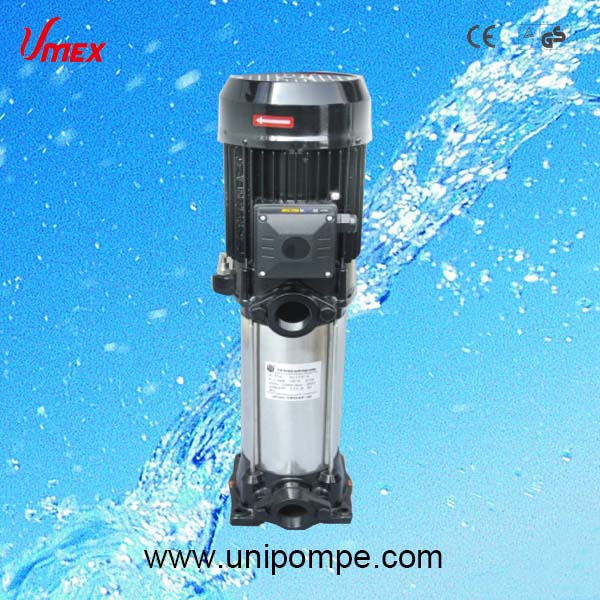 VM12 High pressure water pump Fire Jockey Pump