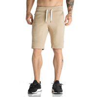Men's fitness bodybuilding wholesale sport shorts cargo shorts for men sweat running shorts made in China factory